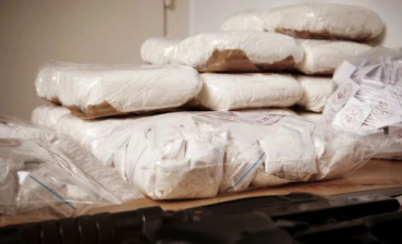 SBU blocks smuggling and sales of cocaine at amount of $ 30,000 in Kyiv