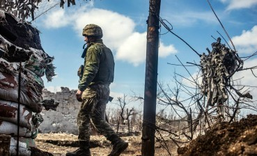 Day in Donbas war: Occupant violates ceasefire regime five times, no casulties