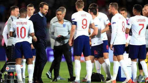 Southgate to 'demand more' of England players