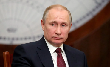 All-party group of MPs backs call for sanctions against Russian leaders including Putin