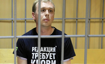 Protests and journalistic solidarity: Who is Ivan Golunov and why people support him?