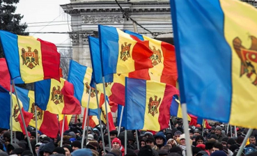 Ukrainains should refrain from joining any demonstrations in Moldova, - Embassy