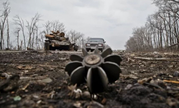 Day in Donbas: No casualties among Ukrainian troops