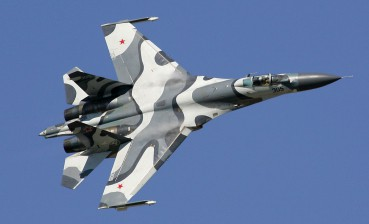 Russian fighter jets intercept US bombers over Black Sea, Baltic Sea