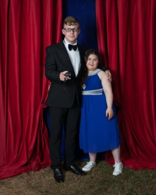 Rites of Passage, Portraits of Prom