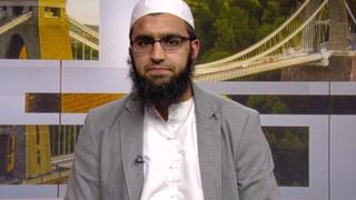 Leadership debate: BBC defends vetting process after imam