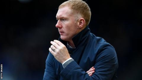 Scholes fined?8,000 for breaking FA betting rules
