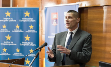 Marinelli: Disinformation campaigns are one of the main challenges for the Alliance