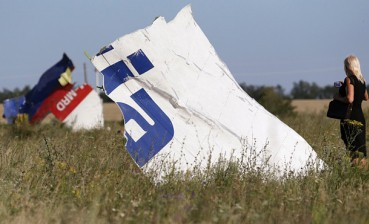 MH17 crash: Accused Kharchenko is on temporarily occupied territory