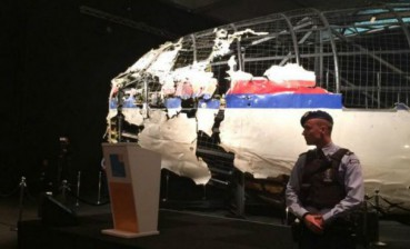 MH17 crash: Investigators not to ask Ukraine, Russia for extradition of suspects