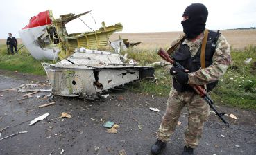 U.S. urges Russia to ensure responsibility of accused of MH17 crash