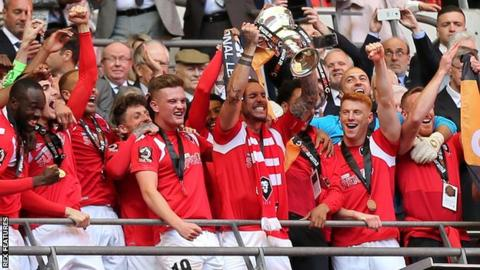 EFL fixtures 2019-20: Your club-by-club guide to the new season
