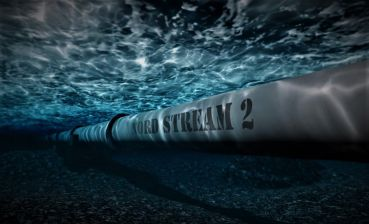 Nord Stream 2 is ready for almost 60%
