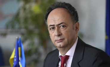 Ukraine could get EUR 500 mln of aid by end of year, - Mingarelli
