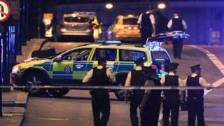 London Bridge attack inquest: