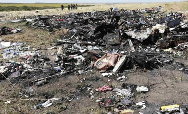 MH17 crash: Malaysia claims no evidence of Russia