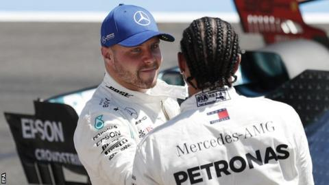 Bottas under pressure and McLaren on up - all you need to know about French GP
