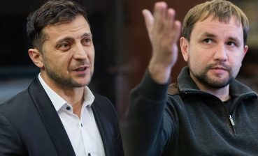 Zelensky and decommunization: What would happen to Ukraine's Institute of National Remembrance