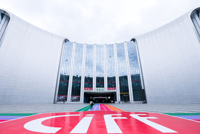 Store and Exhibition Alliance: CIFF Shanghai 2019 Partners With Retailers to Offer 1.2 Million Square Meter Exhibition Space