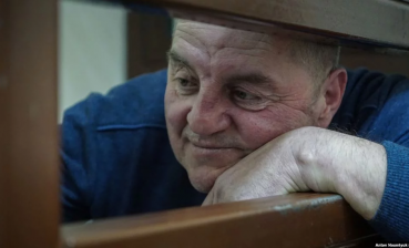 Ukrainian political prisoner Bekirov eats bad in prison, - lawyer