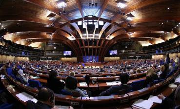 Pro-Ukrainian PACE MPs to present draft decisions, appealing against Russia