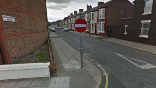 Boy, 12, held over Liverpool homophobic knife attack