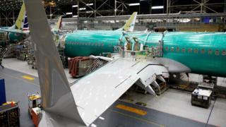 Boeing suffers new 737 Max issue that could delay return