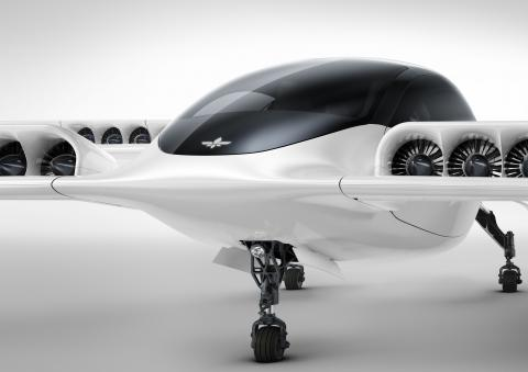 Lilium, the ambitious German air taxi company, picks London for its new software engineering base