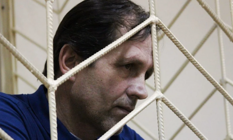 Political prisoner Balukh has headaches and chest pain, - lawyer
