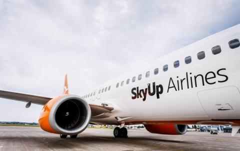 Court postpones SkyUp air company's license