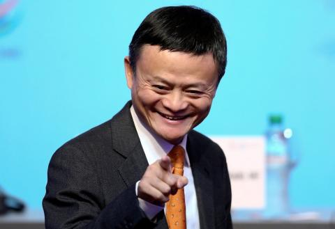 Alibaba has reportedly filed confidentially for a Hong Kong listing that could raise up to $20 billion (BABA)