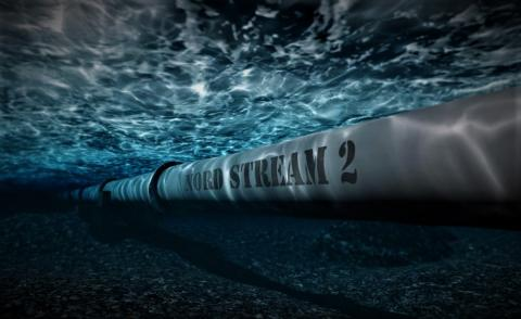 U.S. senator submits draft law on sanctions for Nord Stream II