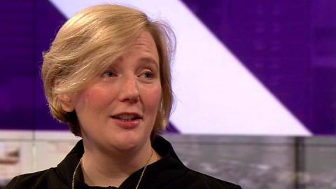 Stella Creasy's maternity calls 'divert attention' from other women, says MP
