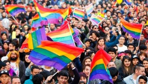 Equality March to take place on June 23 in Kyiv