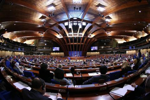Russia's return to PACE to weaken assembly, - Ukraine's Foreign Ministry