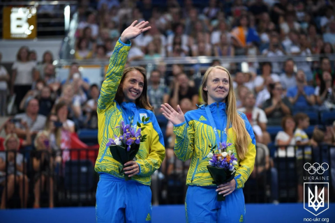European Games-2019: Ukraine ranked fourth