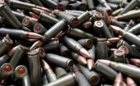 U.S. Department of State to assign $ 4 mln for Ukraine's ammo storages safety