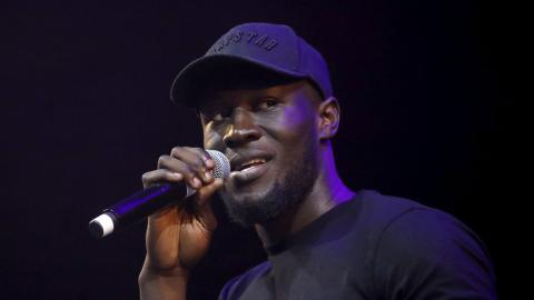 Stormzy's Glastonbury performance 'will be iconic' but he won't be dancing
