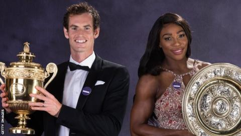 Murray to partner Williams in mixed doubles at Wimbledon