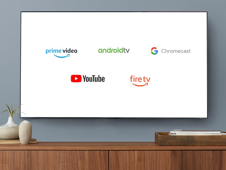 YouTube is finally on Amazon Fire TV and Chromecast supports