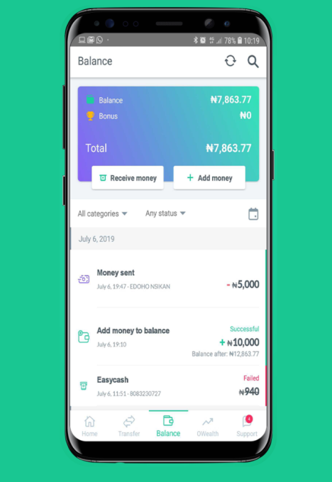 Opera founded startup OPay raises $50M for mobile finance in Nigeria