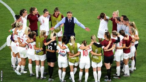 BBC secures exclusive Women's Euro 2021 rights