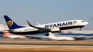 Ryanair to cut flights after 737 Max delays