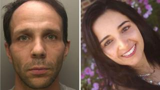 Aliny Godinho murder: Ex-husband jailed for 27 years