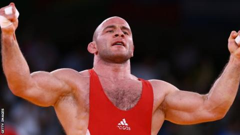 Uzbek wrestler becomes 60th London 2012 athlete disqualified for doping