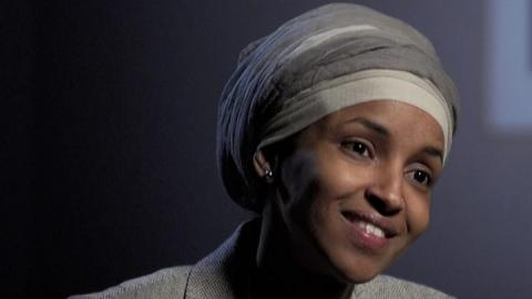 AOC, Omar, Pressley, Talib: Who are 'the squad' of congresswomen?