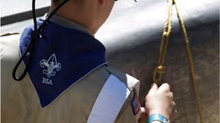 Lawsuit alleges Boy Scouts failed to stop hundreds of sex abuse claims
