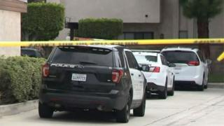 Four dead and two injured in California stabbing rampage