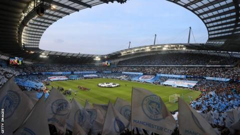 Man City avoid transfer ban after admitting breaching Fifa rules