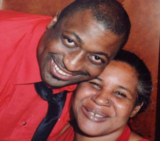 Eric Garner: NY officer in